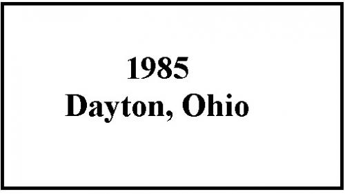 1985 Videos