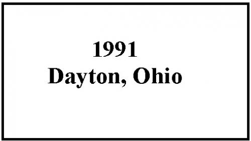 1991 Videos