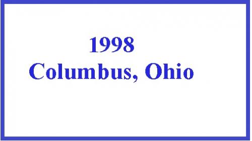 1998 Videos