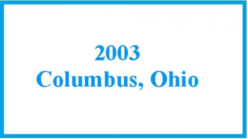 2003 Videos
