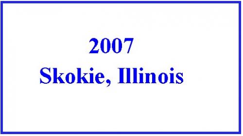 2007 Videos